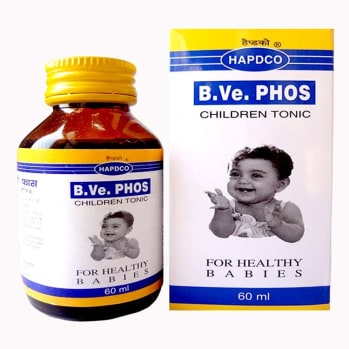 Medicines Mall - Hapdco B Ve Phos (60 ML) Syrup