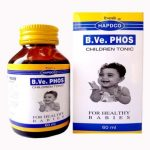 Medicines Mall - Hapdco B Ve Phos (450 ML) Syrup