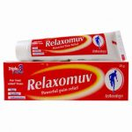 Medicines Mall - Hapdco Relaxomuv (25 GM) Ointment