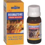 Medicines Mall - Hapdco Reumatone (30 ML) Oil