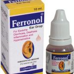 Medicines Mall - Hapdco Ferronol (10 ML) Ear Drops
