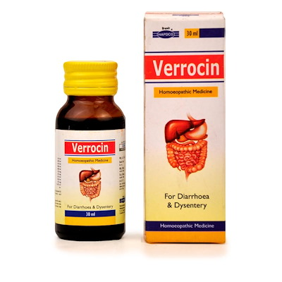 Medicines Mall - Hapdco Verocin (30 ML) Drops