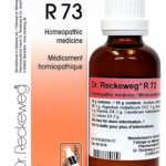 Medicines Mall - RW / Dr Reckeweg R73 / R 73 (22 ML) Drops