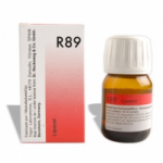 Medicines Mall - RW / Dr Reckeweg R89 / R 89 (30 ML) Drops
