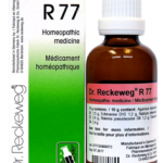 Medicines Mall - RW / Dr Reckeweg R77 / R 77 (22 ML) Drops