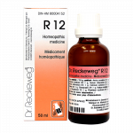 Medicines Mall - RW / Dr Reckeweg R12 / R 12 (22 ML) Drops