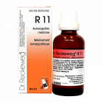 Medicines Mall - RW / Dr Reckeweg R11 / R 11 (22 ML) Drops