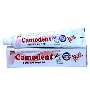 Medicines Mall - Lords Camodent Gel (100 GM) Tooth Gel