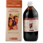 Medicines Mall - Lords Alfalfa (450 ML) Syrup