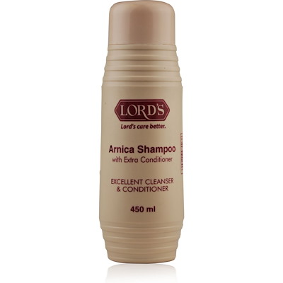 Medicines Mall - Lords Arnica (450 ML) Shampoo