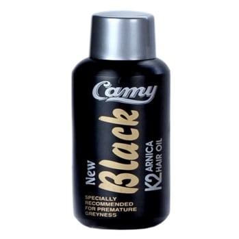 Medicines Mall - Lords Camy Black K2 Arnica (150 ML) Hair Oil