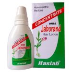 Medicines Mall - Haslab/HSL Jaborand Hair Lotion Concentrate (25 ML) Hair Lotion