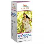 Medicines Mall - Allens Gynical (500 ML) Syrup