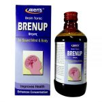 Medicines Mall - Allens Brenup / Brain Up (250 ML) Syrup