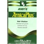 Medicines Mall - Allens Arnica Plus Hair Vitalizer (100 ML) Oil