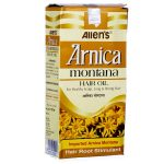 Medicines Mall - Allens Arnica Montana (100 ML) Oil