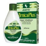 Medicines Mall - Allens Arnica Plus Vitalise (100 ML) Hair Oil