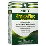 Medicines Mall - Allens Arnica Plus Trioffer (100 ML) Hair Oil