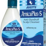 Medicines Mall - Allens Arnica Plus S (100 ML) Hair Oil