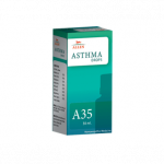 Medicines Mall - Allens A35 / A 35 (30 ML) Drops