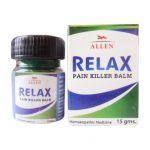 Medicines Mall - Allens Relax Pain Killer (12 GM) Balm