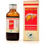 Medicines Mall - New Life Heptolive (450 ML) Syrup