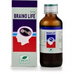 Medicines Mall - New Life Braino Life (450 ML) Syrup