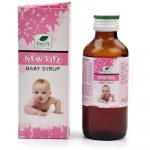 Medicines Mall - New Life Baby Tonic (100 ML) Syrup