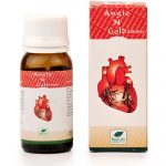 Medicines Mall - New Life Angio N Gold (30 ML) Drops