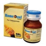 Medicines Mall - SBL Homeocal (25 GM) Speciality Tablets (Oral)