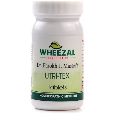 Medicines Mall - Wheezal Urti Tex (75 TABLETS) Tablets