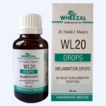 Medicines Mall - Wheezal Wl Drops 20 (30 ML) Drops