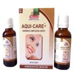Medicines Mall - Wheezal Aquifolium & / and Azadirachta Indica (100 GM) Drops