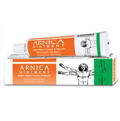 Medicines Mall - Baksons / Sunny  Arnica (25 GM) Ointment