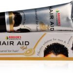 Medicines Mall - Baksons / Sunny  Hair Aid Gel (75 GM) Hair Gel