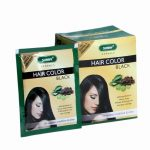 Medicines Mall - Baksons / Sunny  Hair Color Black (20 GM) Hair Color / Dye