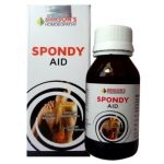 Medicines Mall - Baksons / Sunny  Spondy Aid (30 ML) Drops