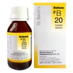 Medicines Mall - Baksons / Sunny  B20 / B 20 Sugar (30 ML) Drops
