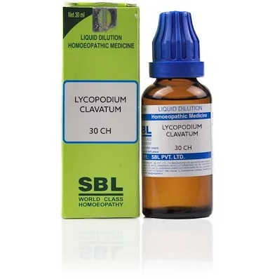 Medicines Mall - SBL Lycopodium Calvatum (30CH) (30 ML) Dilutions