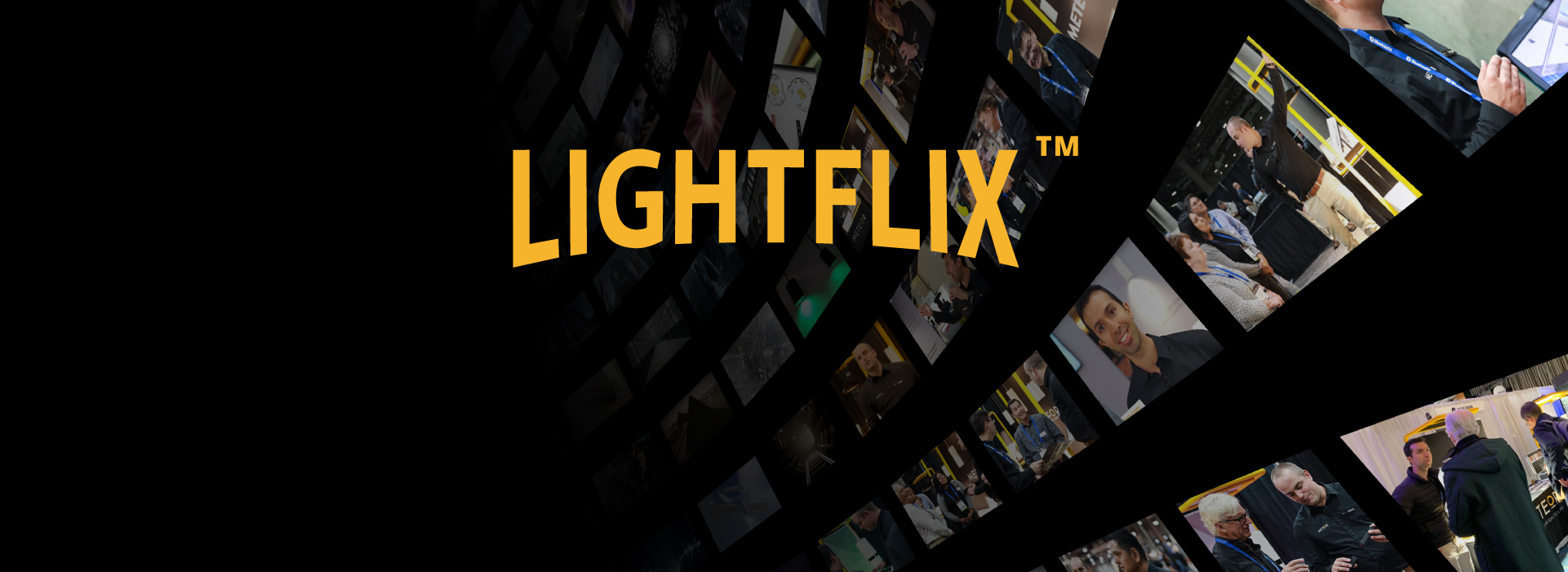 Meteor Lighflix program - The new online sales call experience