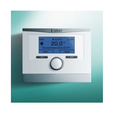 Vaillant 0020184838 VRC 700/5 Wired Weather Compensating Programmable Room Thermostat