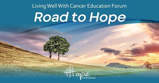 Road to Hope Forums | Stanthorpe 23 May & Warwick 24 May 2019
