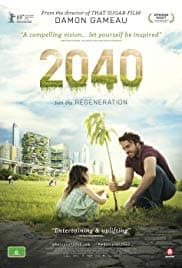"""2040"" Film Showing 