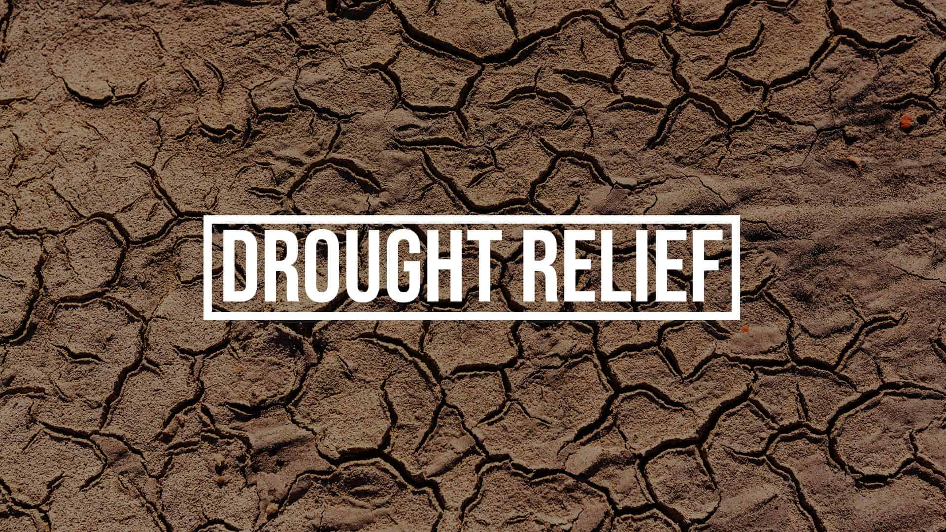 Drought Relief Program | Maryvale Hall/Man Up Event | 14 & 15 Dec 2019