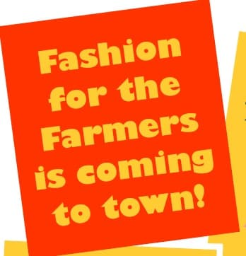 Fashion for Farmers – 14 & 15 December 2019 | Maryvale