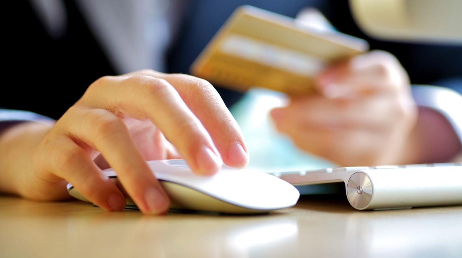 Diseño de sitios web de comercio electrónico