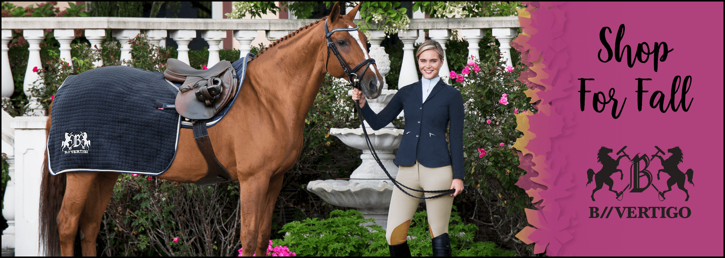 The Best Horse Supplies and Horse Equipment from One Stop