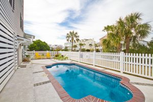 Captain Tybee Vacation Rental