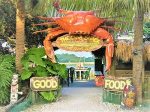 The Crab Shack Restaurant