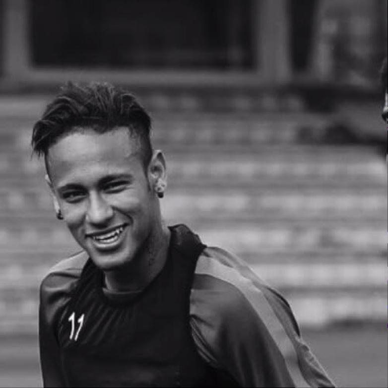 Get Neymar hairstyles from best barbershop in New York